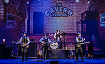 britbeat beatles cavern club